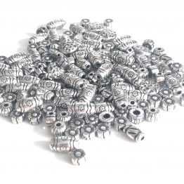 Tibetan/Spacer beads
