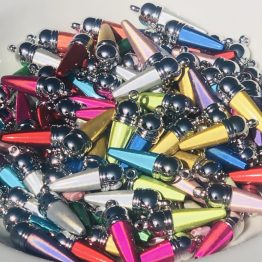 Miracle bead charms