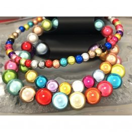 Multi Colour Bracelets