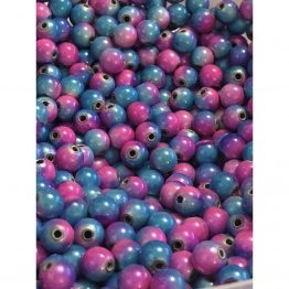 Two tone 6mm