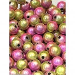 Two tone 8mm