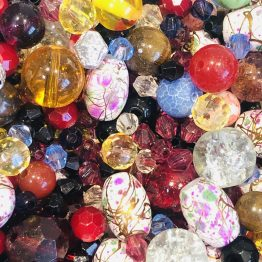 All bead mixes